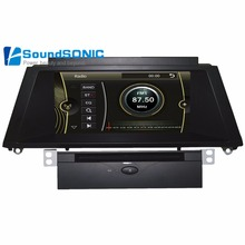 For BMW E70 X5 3.0d 3.0sd 3.0si 4.8i E71 E72 M X6 xDrive 35i 40i 50i 8'' Car Stereo Radio DVD GPS Navigation Sat Navi Player(China)