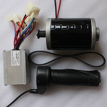 Electric scooter power system 24V 150W DC MOTOR kit brushed permanent magnet CE(China)