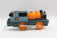 W3227 Thomas and friends Bash Trackmaster plastic little train engine toy child toys are not packed(China)