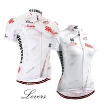Cycling Jerseys Summer Short Sleeve T-shirt Lovers & Couples Bicycle Clothing Shirts Breathable Outdoor Sports Wears Ciclismo