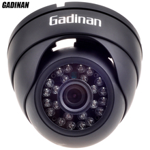 GADINAN AHD-Q AHD CCTV Real 3MP 2048*1536 SC3035 Sensor AHD Camera Outdoor Metal Dome Vandal-proof Security Surveillance IR-Cut(China)