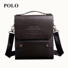 de69ae888c6d New Arrived POLO men s messenger bag handbag Brand Business briefcase  fashion shoulder bag crossbody bag Free