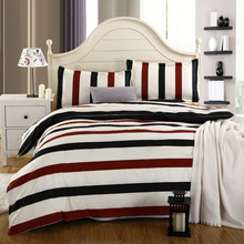 Best,Wands 4pcs Bedding Set  Bed Linen Duvet Cover Pillowcases Bed Sheet Sets Home Textile Queen Full Coverlets Bedspreads
