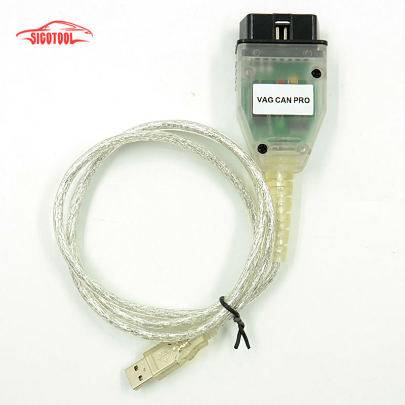 High Quality Professional VAG Diagnostic Tool VCP VAG CAN PRO for VAG/AUDI Free Shipping<br><br>Aliexpress
