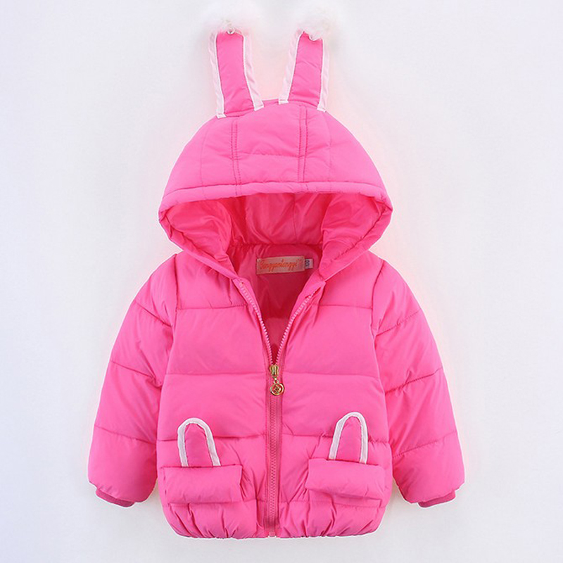 White Duck Down Baby Boys Outerwear Infant Overcoat Winter-Clothing Childrens Baby girls Winter Jacket coat Warm Down ParkasОдежда и ак�е��уары<br><br><br>Aliexpress