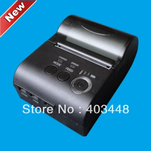 Hot Selling Bluetooth Mobile Thermal Printer For Android and Wndows (OCPP-M03)<br><br>Aliexpress