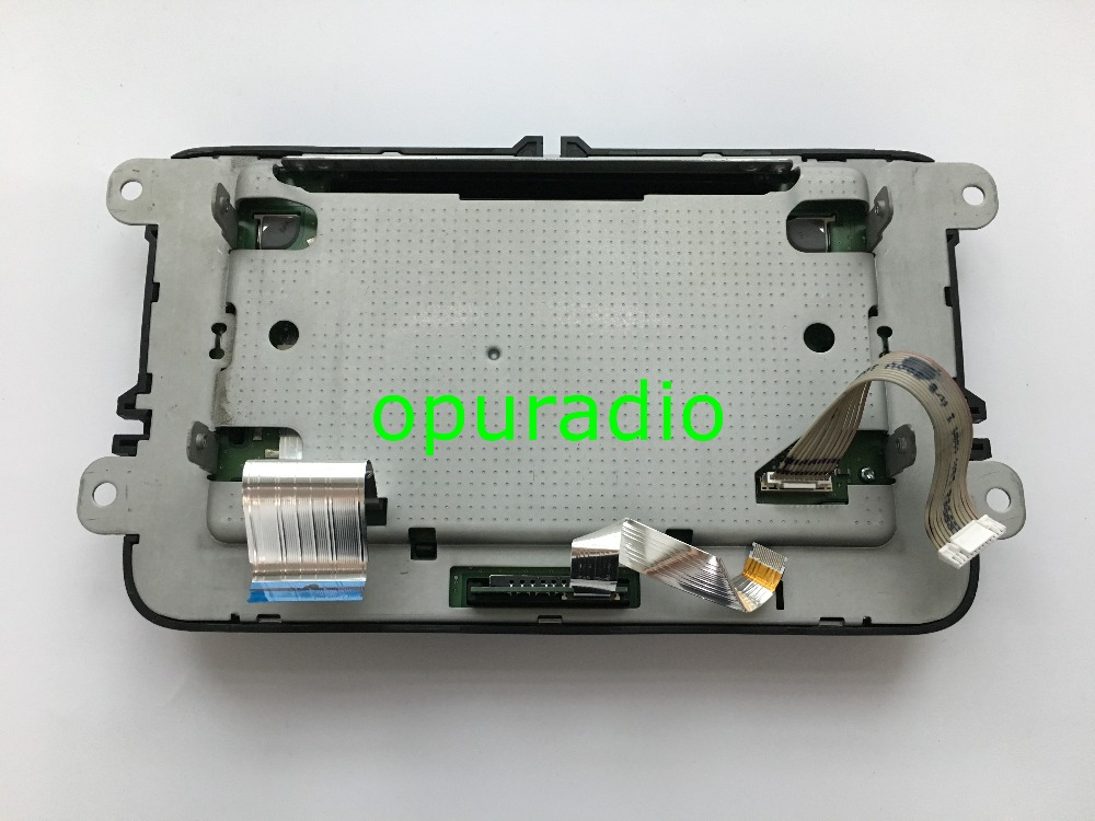 RNS510 face panel (2)