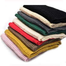 Fancy Gifts excellent Quality Women's Ring scarves tassel scarves winter mohair scarf for women SC0330