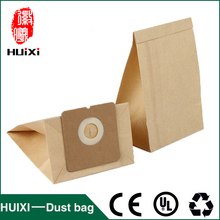 Vacuum Cleaner Composite Paper Dust Bags Fliter Change Bags With Good Quality For RO1121  RO1122  RO1124 etc