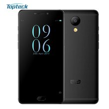 "ELEPHONE P8 4G 6GB+64GB 21MP MTK6757 Helio P25 2.5GHz Octa Core Android 7.0 Smartphone Fingerprint ID OTG 5.5"" FHD Mobile Phone(China)"