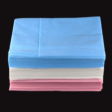 10pcs SPA Non-Woven Disposable Bedsheets Tattoo Massage Waterproof Bed Table Cover Sheet Pad Salon Beauty Tool 175 x 75cm(China)