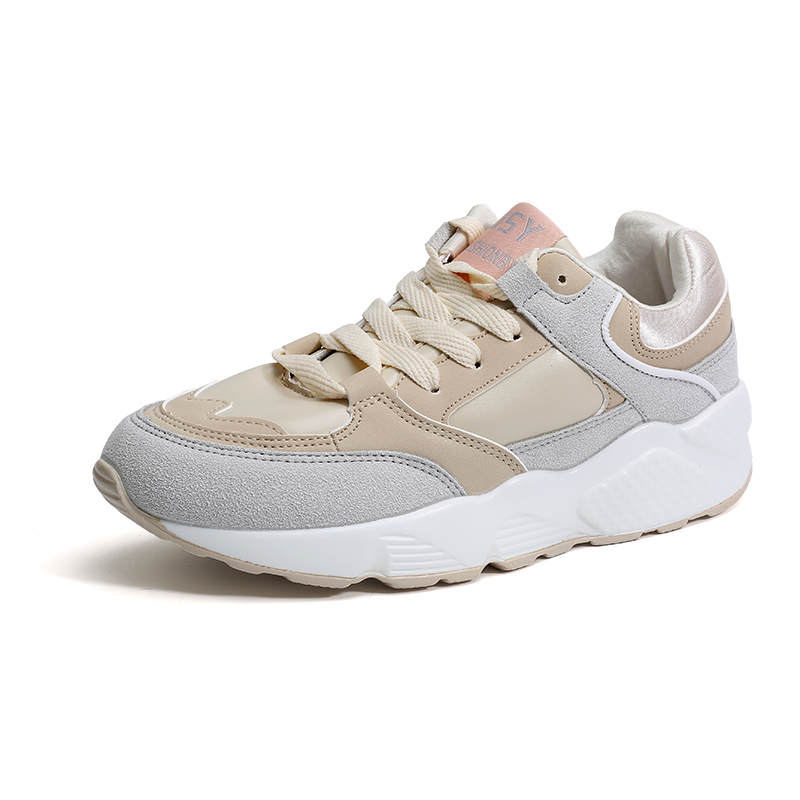 Autumn Running shoes for women sneakers Athletic walking shoes breathable outdoor sport shoes woman zapatillas deportivas mujer 39