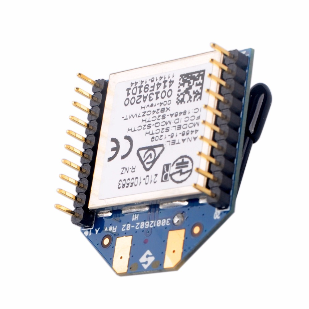 XBee Series upgrade S2 S2C Zigbee module wireless data transmission module (3)