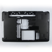 NEW Base Bottom Case Cover For HP Pavilion DV6 DV6-3000 bottom 3ELX6BATP00 603689-001 Laptop Series