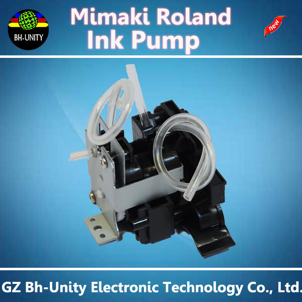 hot sales!!Water-based Ink Pump for Roland Printer<br><br>Aliexpress