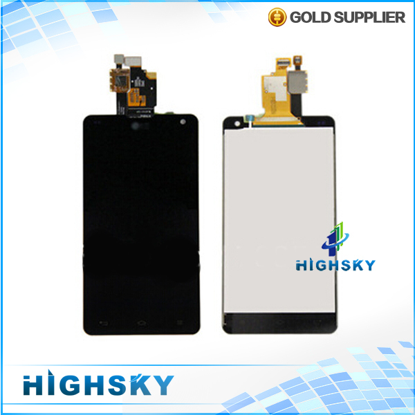 Original test 1 piece free hongkong post + tools for LG Optimus G LS970 E973 E970 lcd screen with touch digitizer display<br><br>Aliexpress