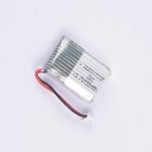 5pcs 3.7V 150mah Lipo Battery battery Rechargeable for MP3 MP4 JJRC H36  Furibee F36 Syma S107g S108g S109g S102g MJX X900 X901