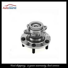 Front Wheel Hub Bearing Fit for MITSUBISHI ECLIPSE GALANT 512274 MR589520(China)