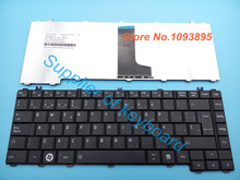Free Shipping Spanish keyboard For Toshiba Satellite L645 L645D C600 C600D C640 C645 laptop Spanish keyboard