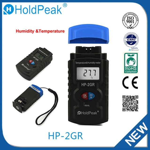 Hp-2gr Gold Supplier China Data Logger Temperature Humidity,humidity &amp; Temperature Meter <br>