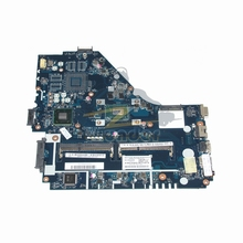 NBMEP11003 Z5WE1 LA-9535P for acer E1-570G laptop motherboard for gateway NV570P i5-3337U HM77 GMA HD4000 DDR3(China)