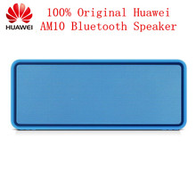 100% Original Huawei AM10S Portable Wireless Bluetooth Speaker Hands-free Speaker support TF card(China)