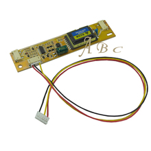 "2 Lamp Big CCFL LCD Backlight Inverter Controller board for 17""-22"" Inch Laptop PC Monitor TFT IPS Screen Display Panel"