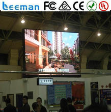 CE RoHS ETL Cylinder Curved Video P6 P8 P10 Giant Advertising Display Screen LED Module Full Color Outdoor CE ROHS Leeman