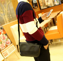 etn bag 040716 best seller new hot man small vinage shoulder bag male crossbody bag