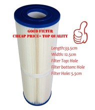 Cheap china spa pool filter Cheap Russia filter Inexpensive Australia filter US Canada filter 33.5cm x 125cm(Hong Kong)