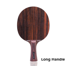 7 Plyers High Speed Super Hard Table Tennis Racket Blade Ping Pong Bat Blade For Quick Attack Offensive Players(China)