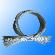 Free shipping Electric bicycle  electric Scooter rear brake cable wire corn rear brake line conductor
