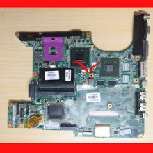 460900-001 Motherboard Fit for HP DV6000 DV6500 DV6700 Latop Motherboard G86-730-A2 DA0AT3MB8F0 Mainboard