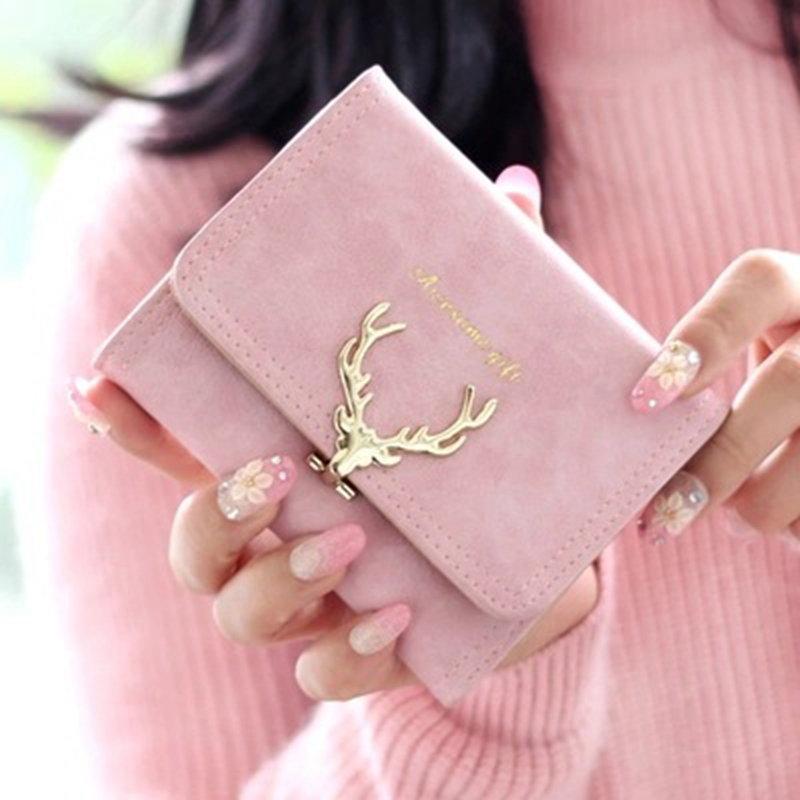 Famous Designers Luxury Wallet New 2017 Woman Wallet Female Womens Purses Portefeuille Femme Leather Coin Purse<br><br>Aliexpress