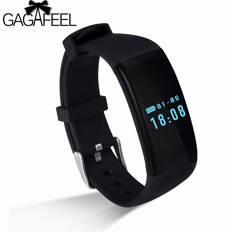 Heart Rate Monitor Bluetooth Smartwatches for Women Men for Android IOS Waterproof Smartwatch Bracelet Health Fitness Tracker <br><br>Aliexpress