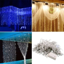 Buy 10M 100 LED Charming Fairy String Light Christmas Decoration Wedding Decoration Casamento Mariage Birthday Party Decorations.b for $8.10 in AliExpress store