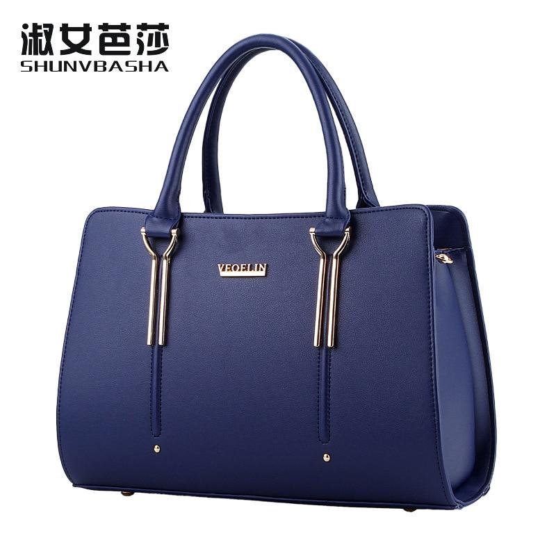 2017 New Bags Handbags Women Famous Brand Messenger Shoulder Bag Tote bolsas femininas<br><br>Aliexpress