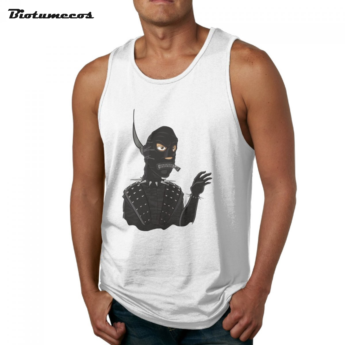 Men tank tops fashion 44