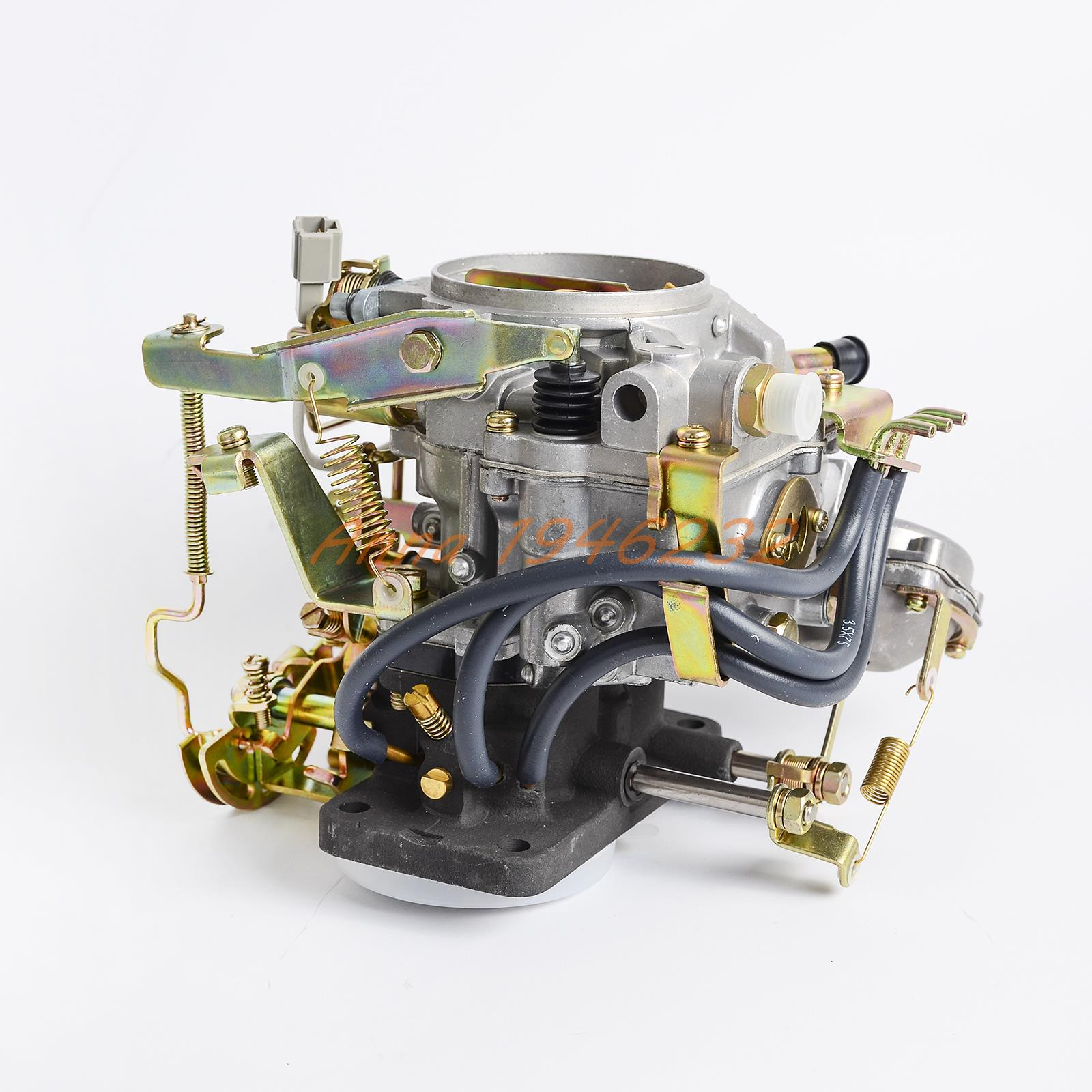 New New Carburetor fits for TOYOTA 3F LAND CRUISER 1984-1992 Carby 21100-61360<br><br>Aliexpress