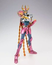 Phoenix Ikki Early Bronze Specters black TV V1 Version 1 Saint Seiya Cloth Myth metal armor speeding CS Aurora model
