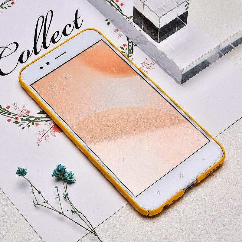 TOMKAS Cute Armor Case For Xiaomi Mi A1 5X Redmi 4X Redmi Note 4X 32GB Cases Cover Luxury PC 5.5 inch Case For Xiaomi Mi A1 (2)