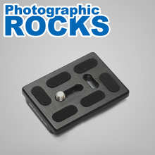 Quick Release Plate PUM-60 suit For All Kinds of Cameras high quality alloy material with light weight and high strength