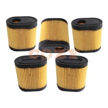 5 x Air Filter for Tecumseh 36905 Replacement for Toro Garden Lawnmower Lawn Mower for Grass Cutter Mowing Machine(China)