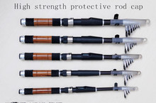 Free Shipping  Carbon 1.8m2.1m2.4m 2.7m 3.0m   Portable Telescopic Fishing Rod Spinning Fish Hand Fishing Tackle Sea Rod