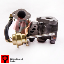RHB31 VZ21 Motor Motorcycle ATV 100hp Mini Turbo Charger Small Engine Motorcycle F6AT 13900-62D51(China)