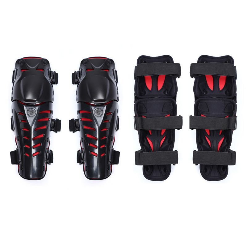 Elbows Pads Guards Set Protective Gear Motorcycle Riding Protector Motorbike Racing Motocross Off-Road Bike ATV Knee 2017 j2