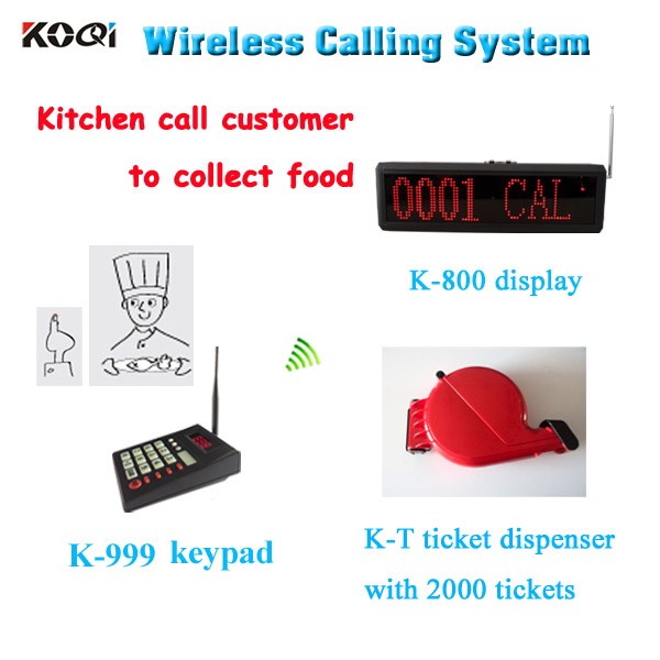 Restaurant Kitchen Order System online buy wholesale kitchen order system from china kitchen order