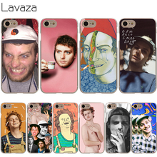 Lavaza Mac DeMarco Cover Case for iPhone X 10 8 7 Plus 6 6S Plus 5 5S SE 5C 4 4S Cases(China)