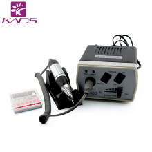 KADS 30000RPM Black nail art drill Nail Equipment Manicure Tools Pedicure Acrylics Grey Electric Nail Art Drill Pen Machine Set(China)