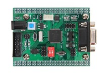 DSP development board DSP28035 development board TMS320F28035PNT development board